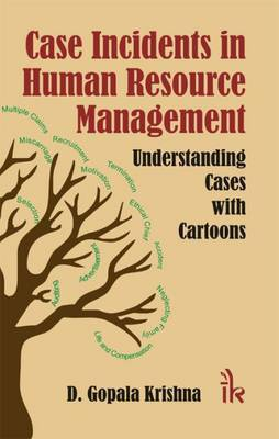 Case Incidents in Human Resource Management: Understanding Cases with Cartoons