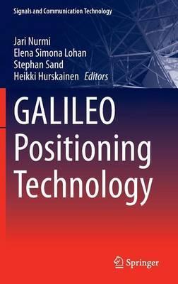Galileo Positioning Technology: 2013