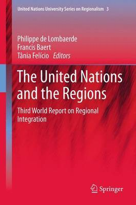 The United Nations and the Regions: 2011