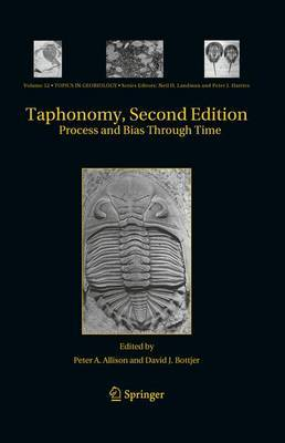 Taphonomy: Process and Bias Through Time