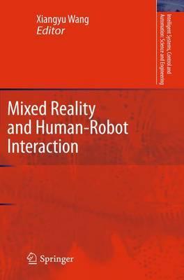 Mixed Reality and Human-Robot Interaction