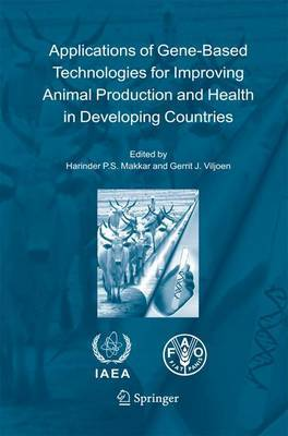 Applications of Gene-Based Technologies for Improving Animal Production and Health in Developing Countries