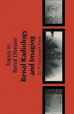 Renal Radiology and Imaging