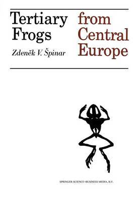Tertiary Frogs from Central Europe