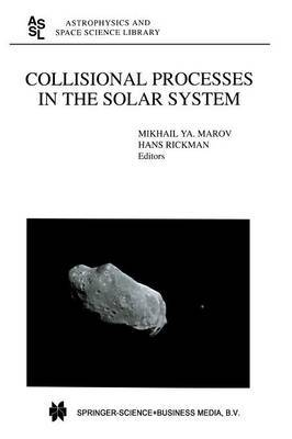 Collisional Processes in the Solar System