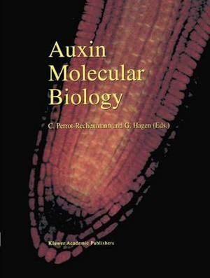 Auxin Molecular Biology