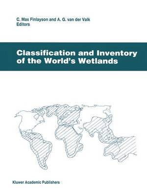 Classification and Inventory of the World's Wetlands