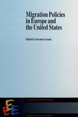 Migration Policies in Europe and the United States