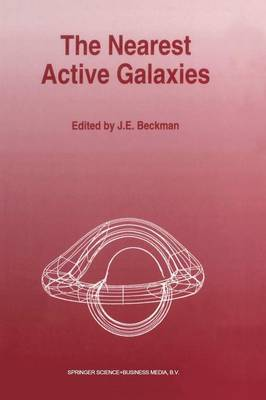 The Nearest Active Galaxies