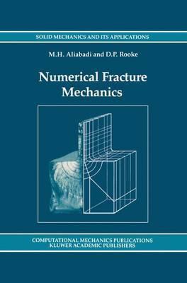 Numerical Fracture Mechanics