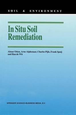 In Situ Soil Remediation