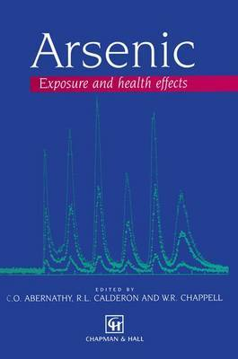 Arsenic: Exposure and Health Effects