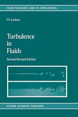 Turbulence in Fluids: Stochastic and Numerical Modelling