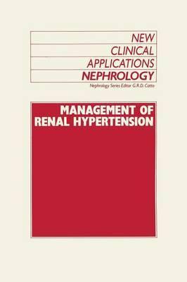 Management of Renal Hypertension: Cardiovascular Medicine/Hypertension