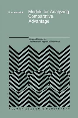 Models for Analyzing Comparative Advantage
