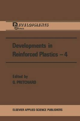 Developments in Reinforced Plastics-4