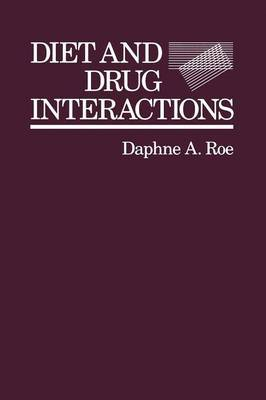 Diet and Drug Interactions