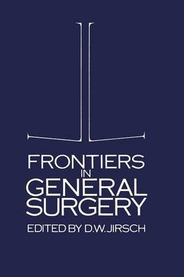 Frontiers in General Surgery