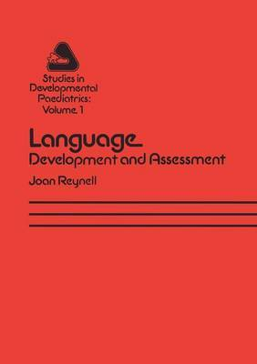 Language Development and Assessment
