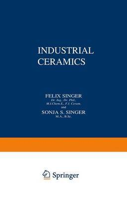Industrial Ceramics