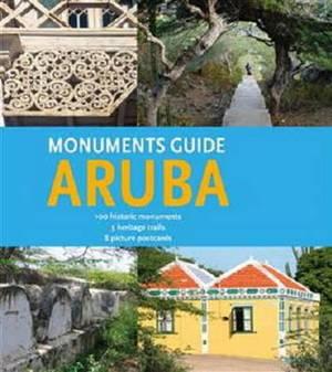 Aruba Monuments Guide