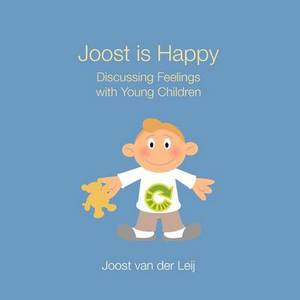 Joost is Happy