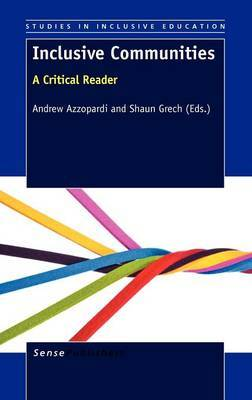 Inclusive Communities: A Critical Reader