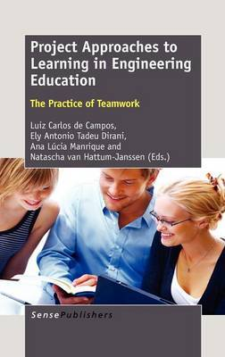 Project Approaches to Learning in Engineering Education: The Practice of Teamwork