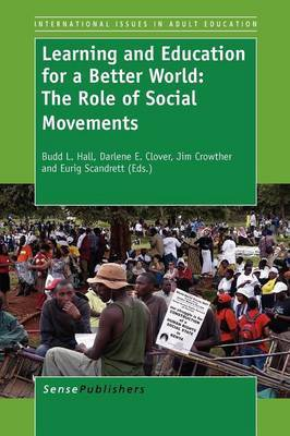 Learning and Education for a Better World: The Role of Social Movements