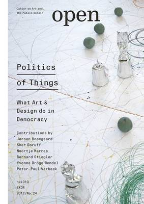 Open 24 Politics of Things