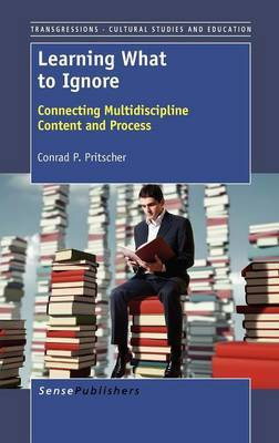 Learning What to Ignore: Connecting Multidiscipline Content and Process