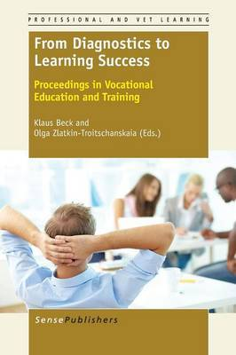 From Diagnostics to Learning Success: Proceedings in Vocational Education and Training