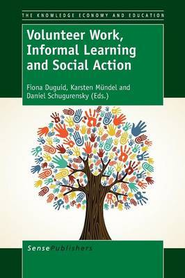 Volunteer Work, Informal Learning and Social Action