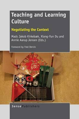 Teaching and Learning Culture: Negotiating the Context
