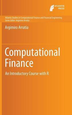 Computational Finance: An Introductory Course with R