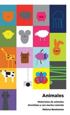Animales: Historietas de Animales Divertidas y Con Mucho Colorido
