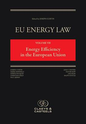 Energy Efficiency in the European Union