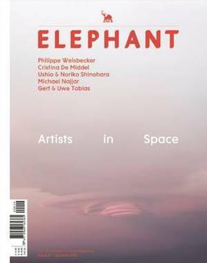 Elephant #19