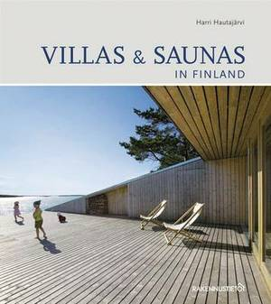 Villas and Saunas in Finland