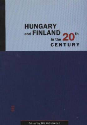 Hungary and Finland in the 20th Century