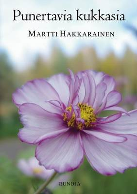Punertavia Kukkasia