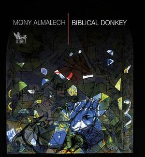 Biblical Donkey