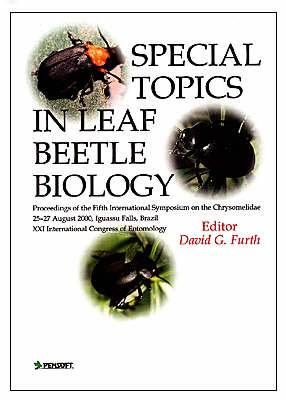 Special Topics in Leaf Beetle Biology
