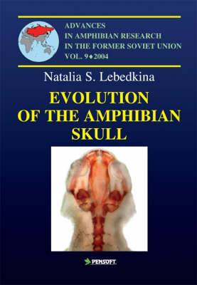 Evolution of Amphibian Skull