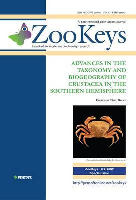 Advances in the Taxonomy and Biogeography of Crustacea in the Southern Hemisphere