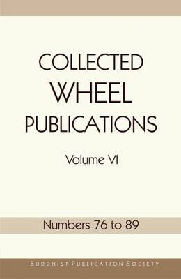Collected Wheel Publications: v. 6, No. 76-89