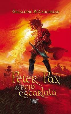 Peter Pan de Rojo Escarlata