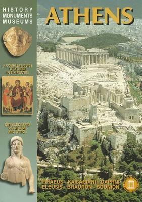 Athens - Piraeus - Kaisariani - Daphni Elevsis - Brauron - Sounion
