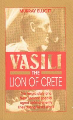 Vasili: The Lion of Crete