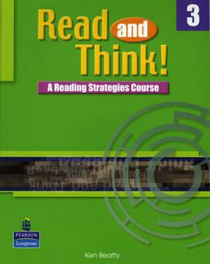 Read and Think: Bk. 3: Students Book